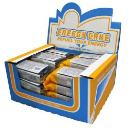 Energy Cake 24 stuks mix